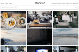 Quality Free Stock Photos: Stock Up