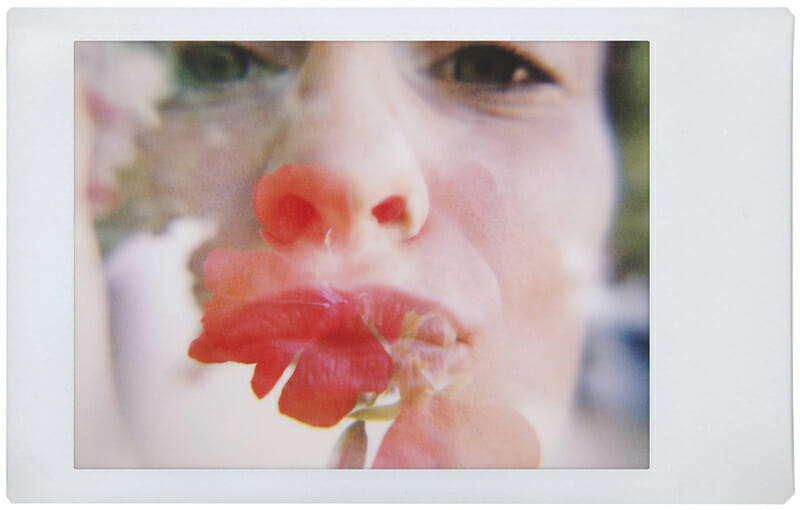 Image from the Lomo Instant Automat