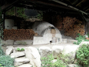 Small business, big impact: a traditional kiln in Japan